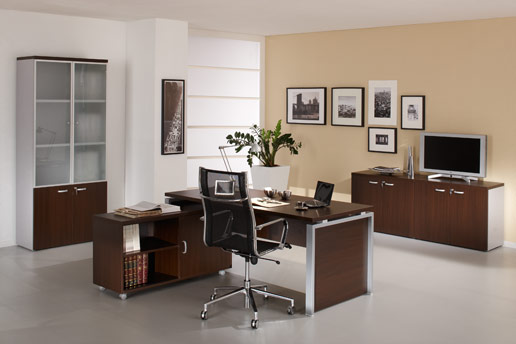 Flash. Solo Office Interiors